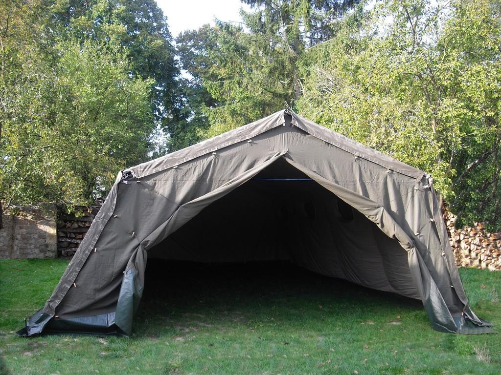 location tente militaire